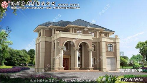 苍南县建筑设计图纸大