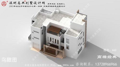 象山县农村房屋设计图