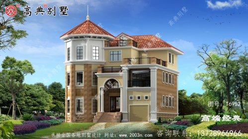 荔波县农民别墅房图片