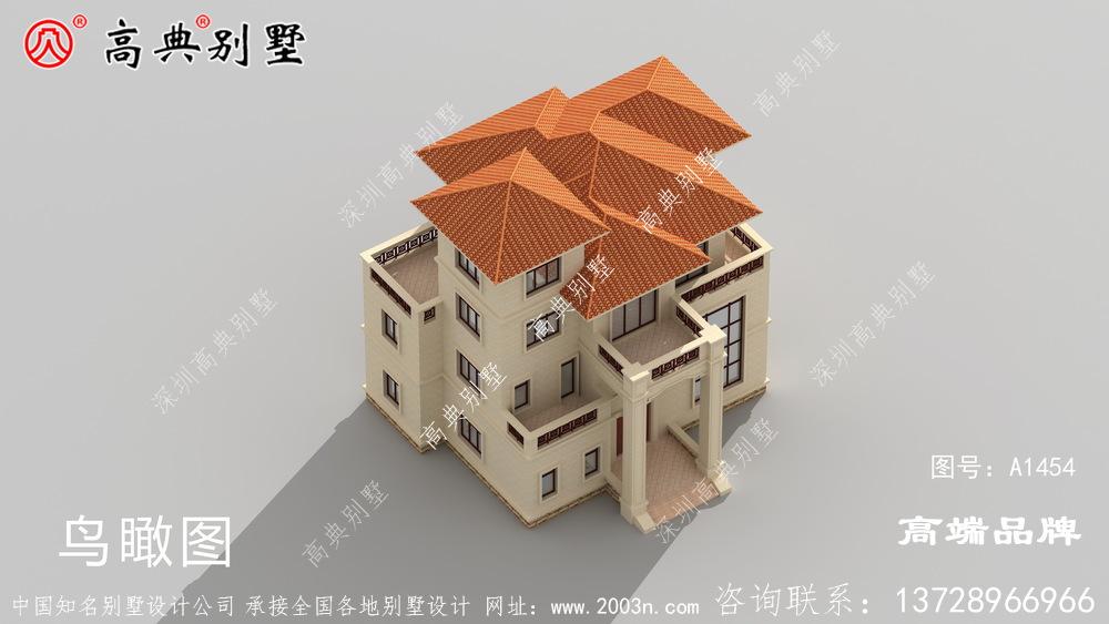 简欧不仅美观建筑结构更是符合安全标准